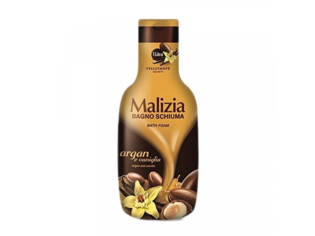 Malizia Argan & Vanilka sprchový gél 1000ml