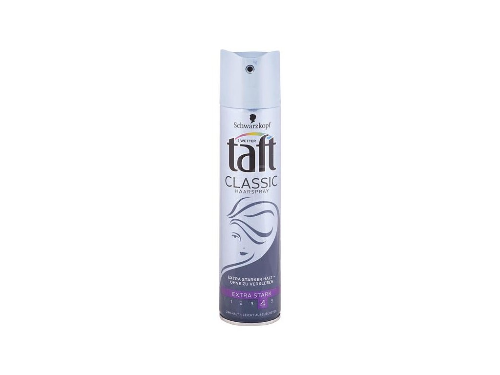 Taft Classic lak na vlasy 250ml