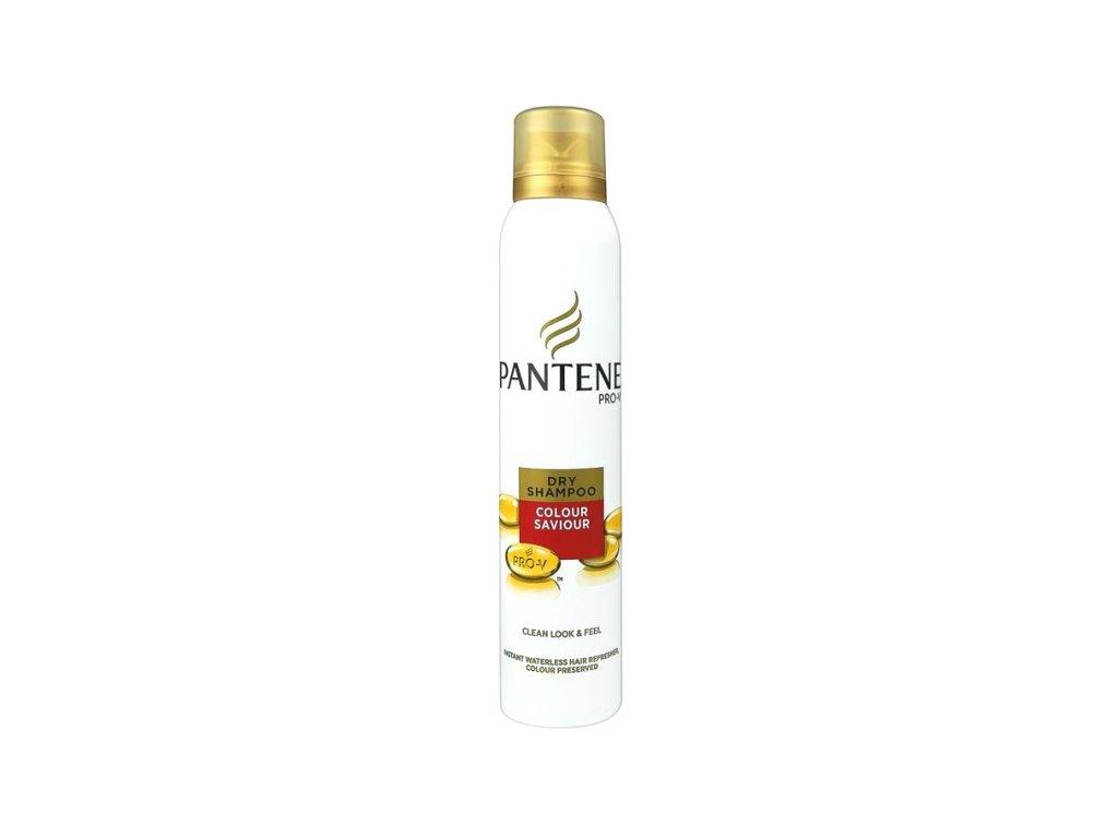 PANTENE Pro V Colour Saviour suchý šampón na vlasy 180ml