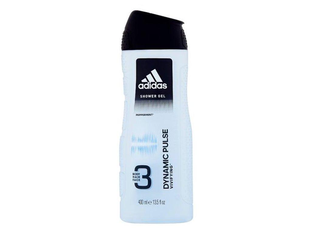 Adidas Dynamic Pulse sprchový gél 400ml