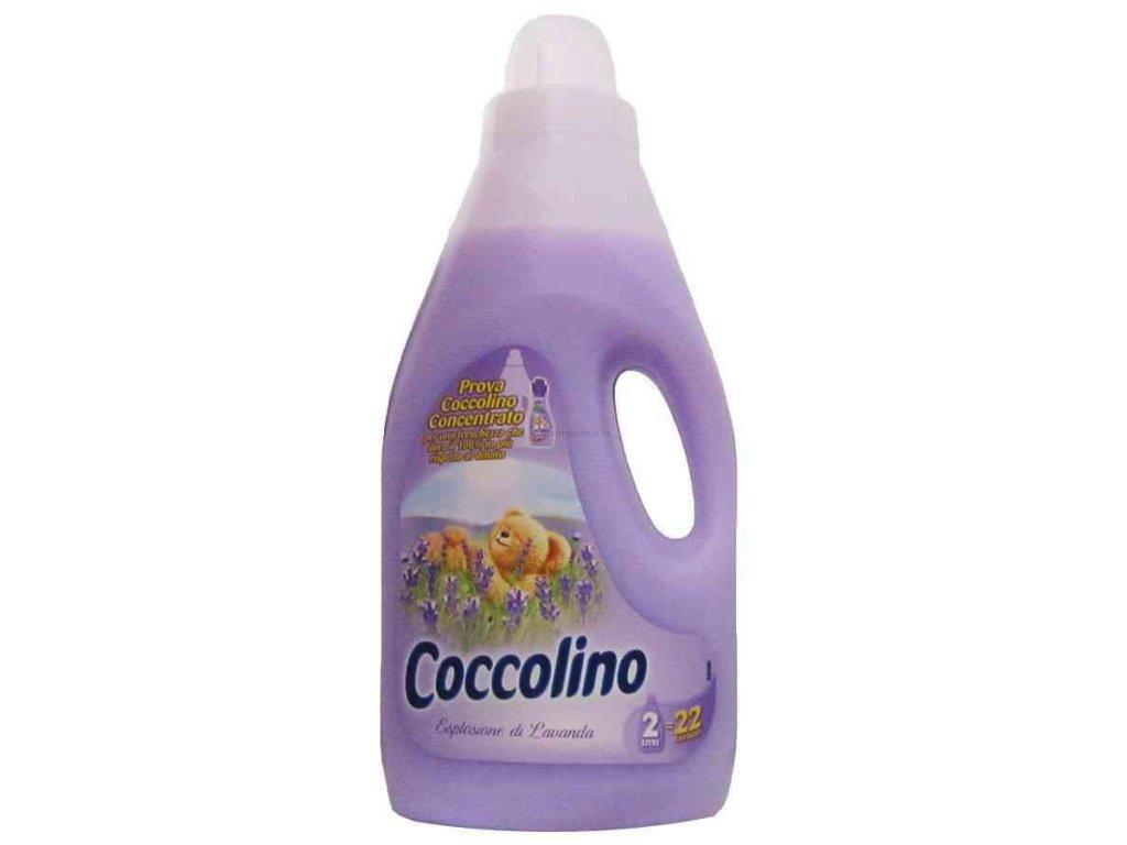 Coccolino Levander aviváž 2l