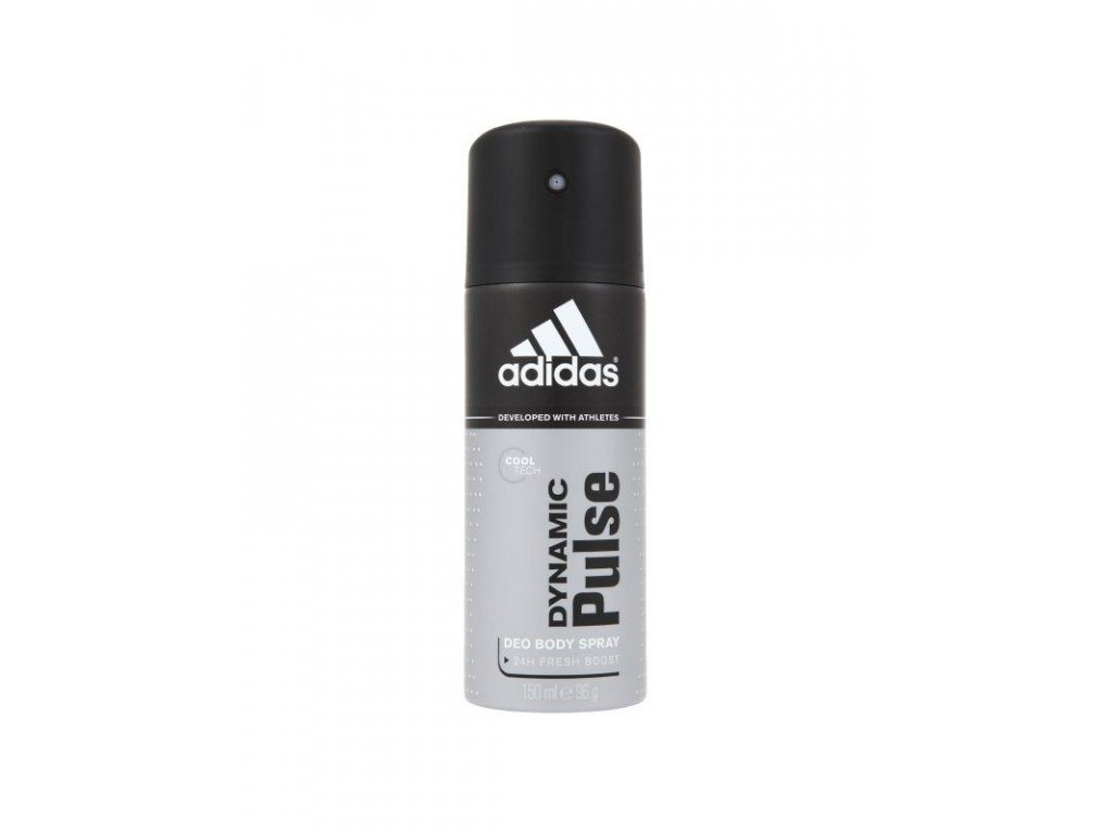 Adidas Dynamic pulse deodorant 150ml