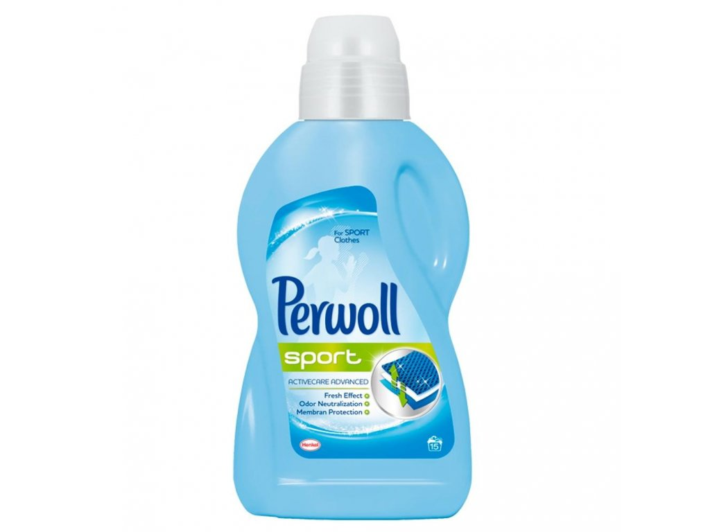 Perwoll Sport prací gél 900ml