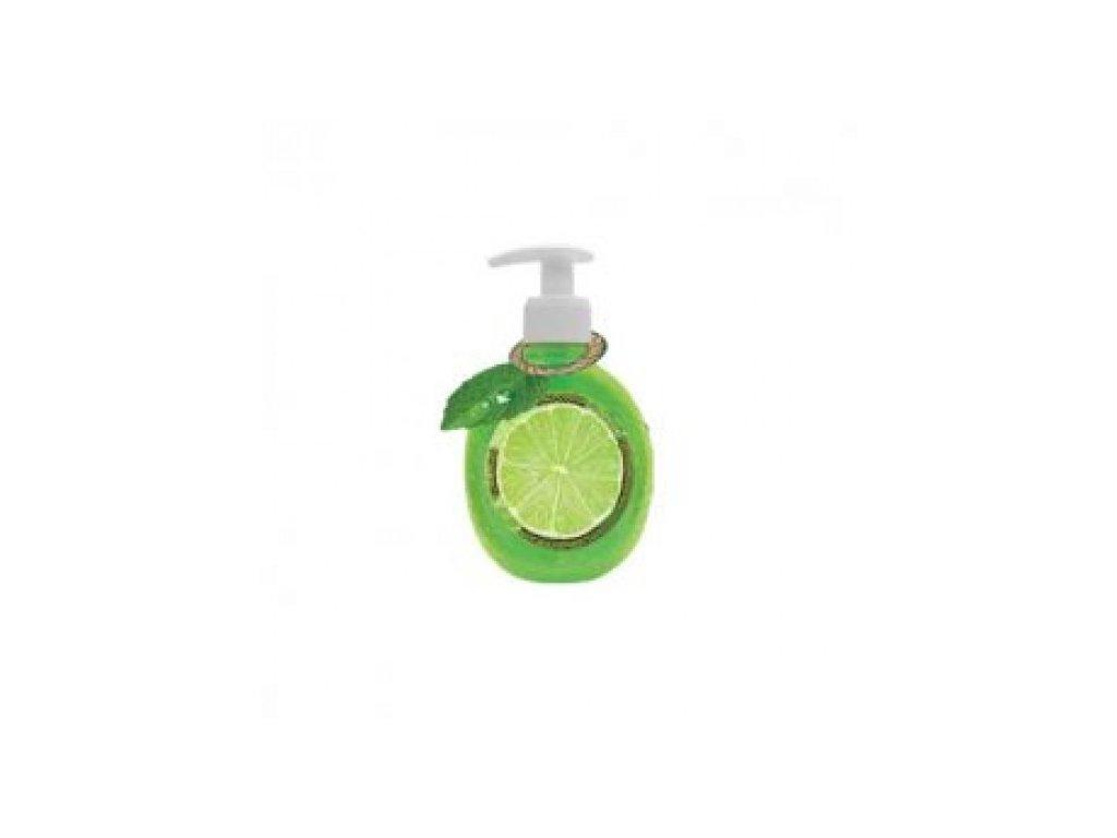 Lara Limetka tekuté mydlo 375ml