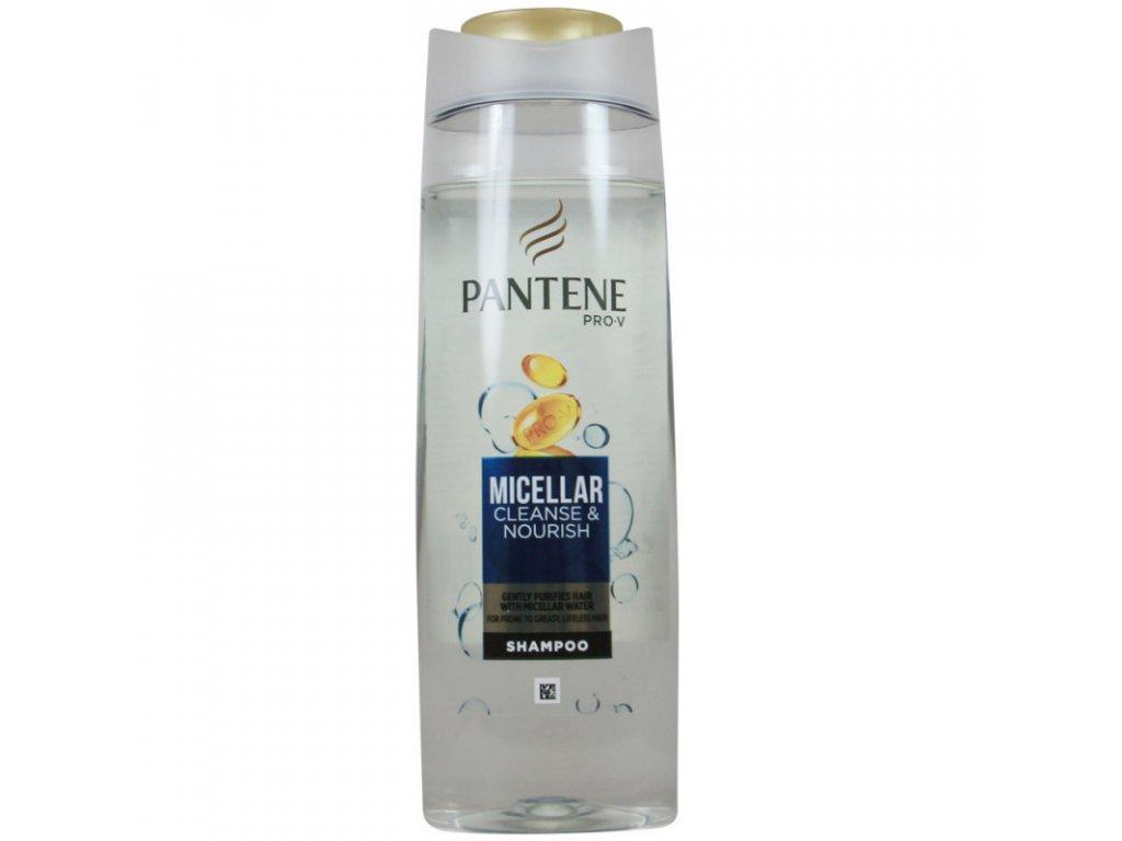 Pantene Micellar šampón 360ml