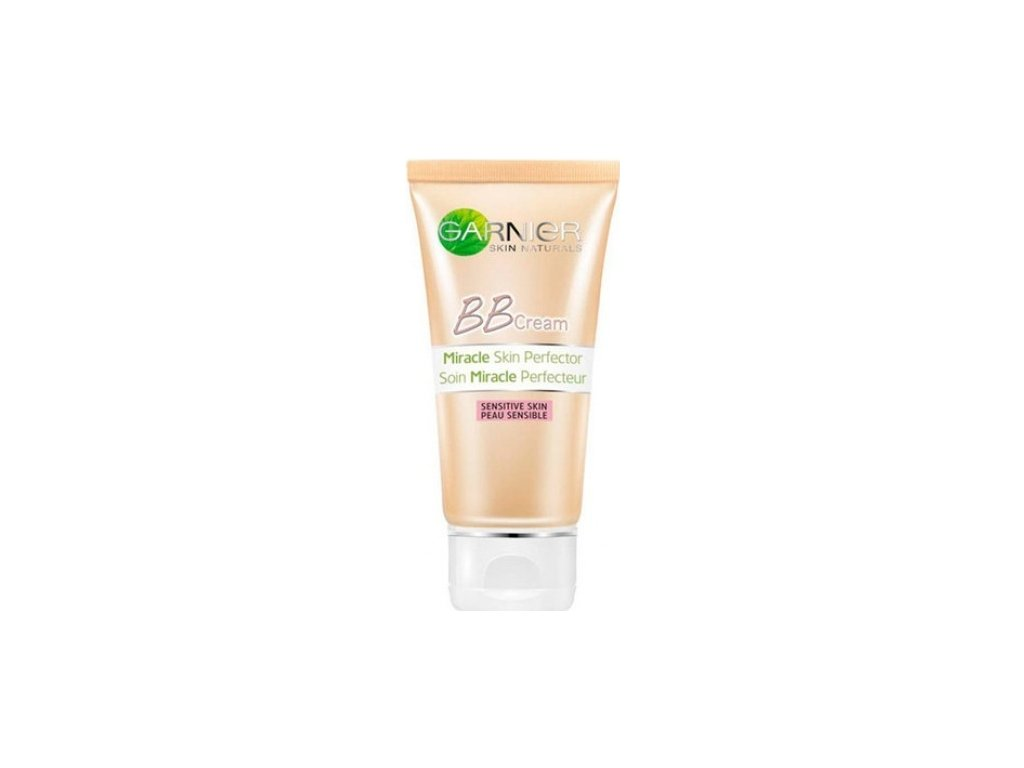Garnier BB krém Sensitive Skin Medium 50 ml