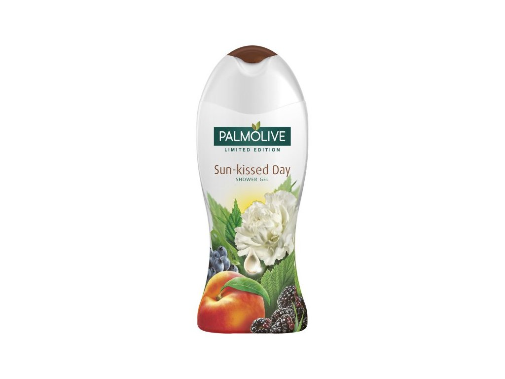 Palmolive Sun kissed Day sprchový gel 500 ml