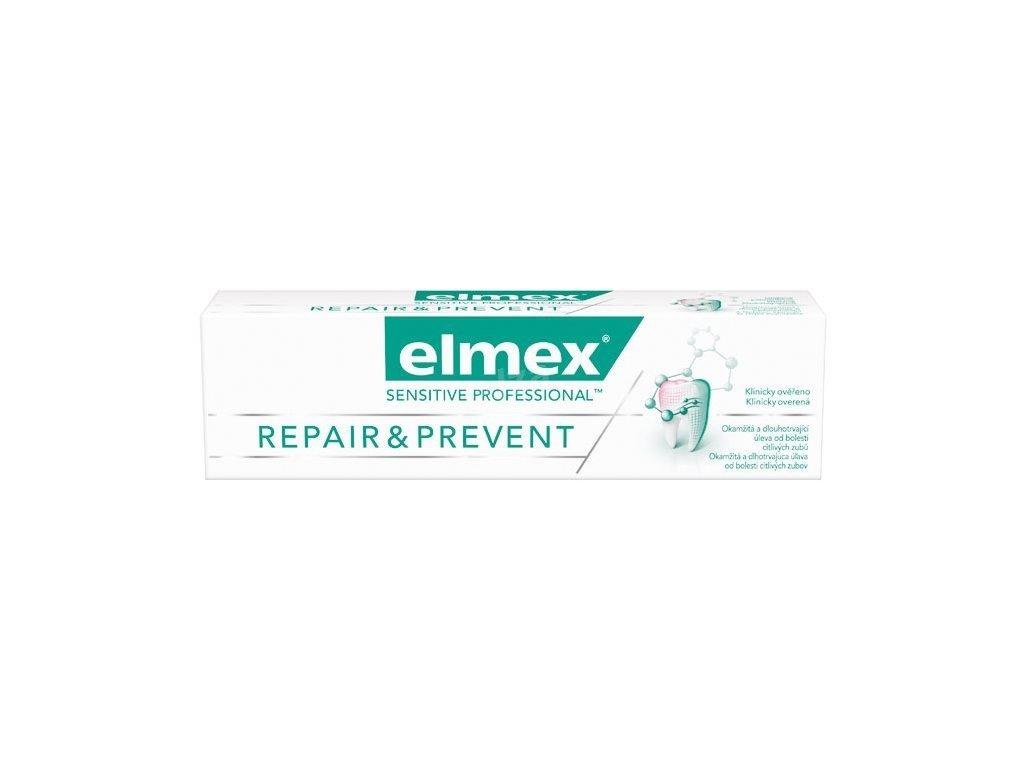 Elmex Sensitive Professional Repair&Prevent