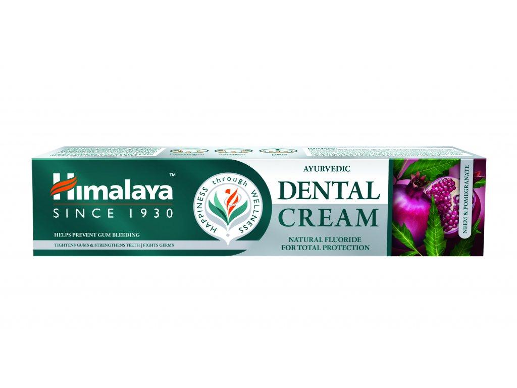 Himalaya Nimba & Granátové jablko zubná pasta 100g