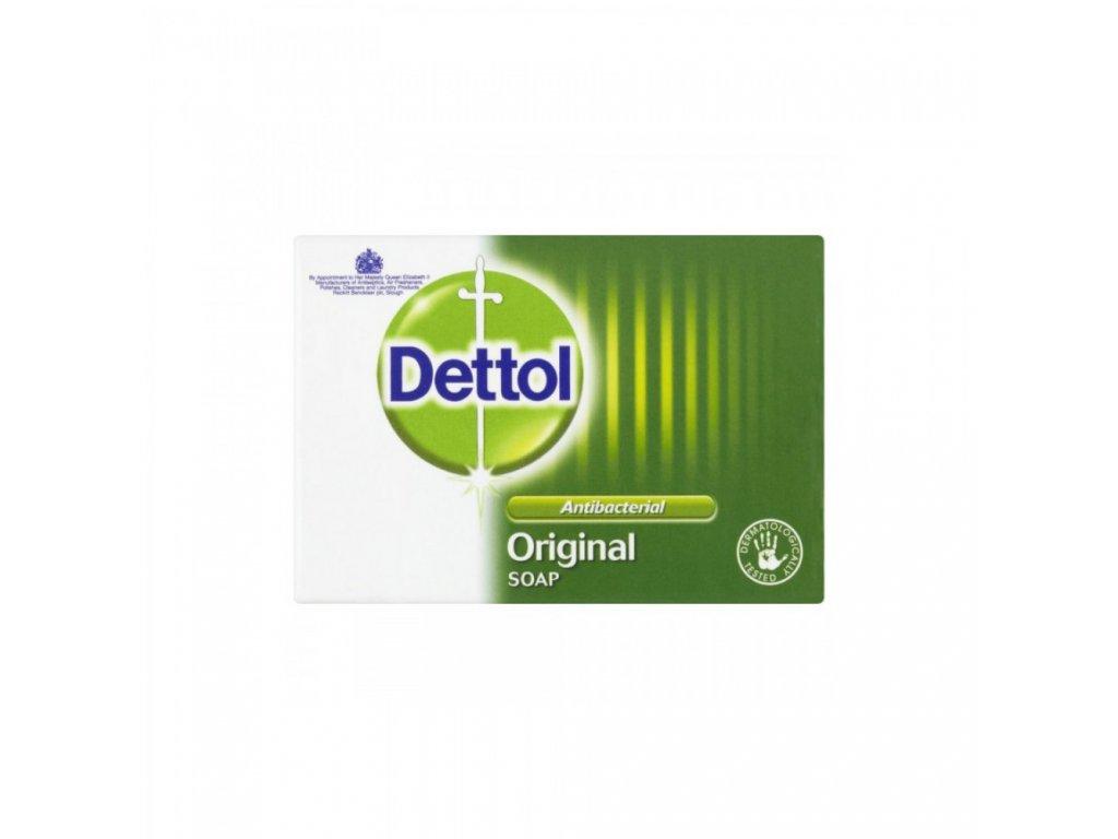 Dettol Original antibakteriálne mydlo 100g