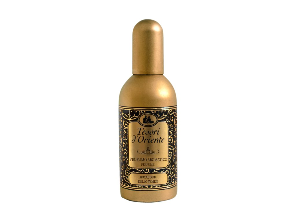 Tesori d'Oriente Royal Oud dello Yemen parfémovaná voda dámska 100 ml