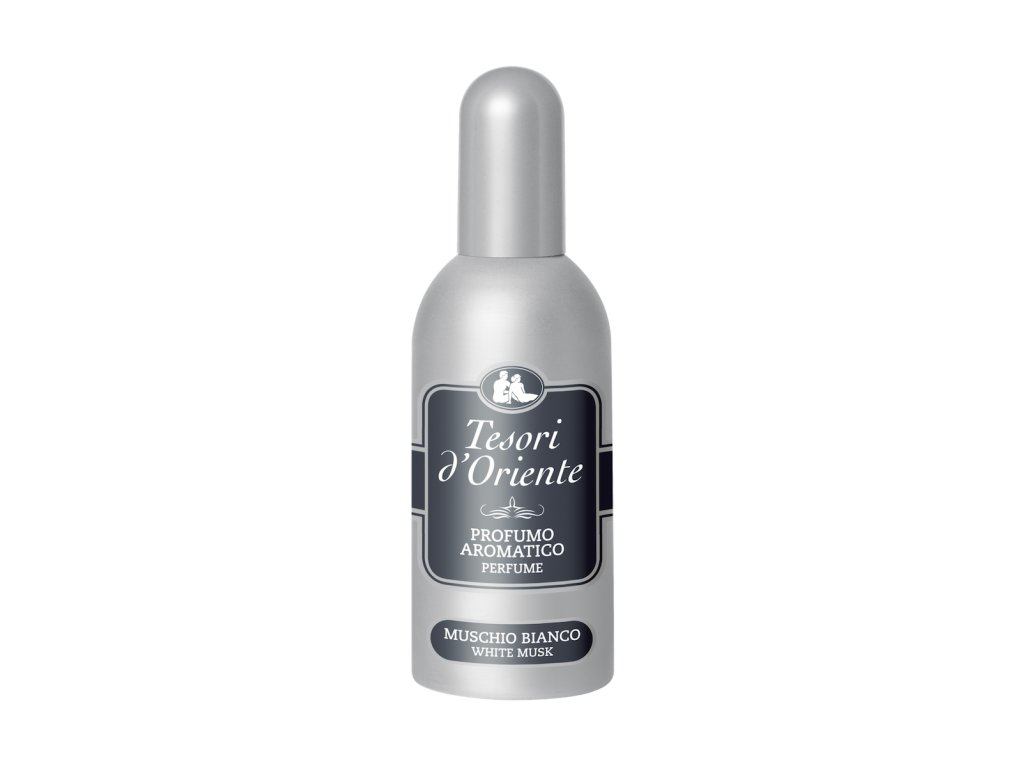 Tesori d'Oriente Muschio Bianco parfémovaná voda dámska 100 ml
