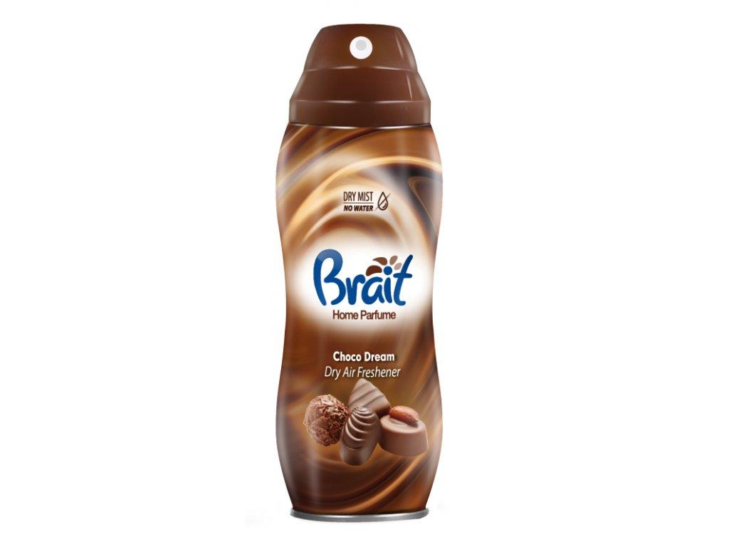 Brait Choco Dream osviežovač vzduchu 300ml