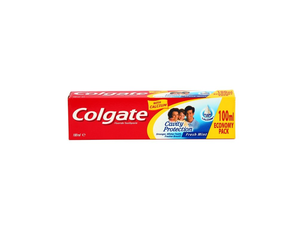 Colgate cavity 100ml pasta