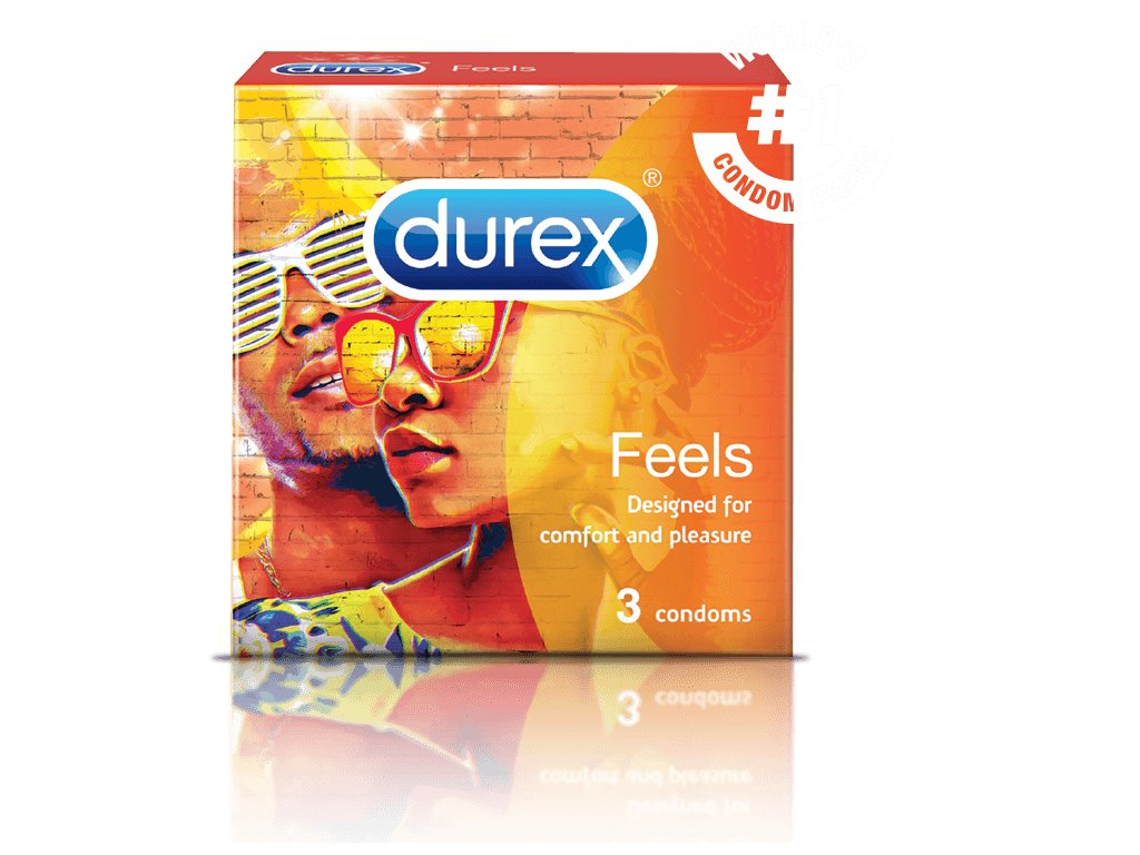 new durex