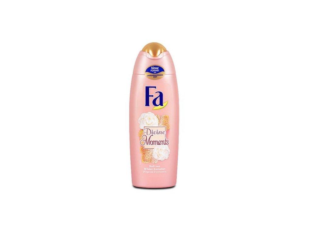 Fa Divine Moments sprchový gél 250 ml