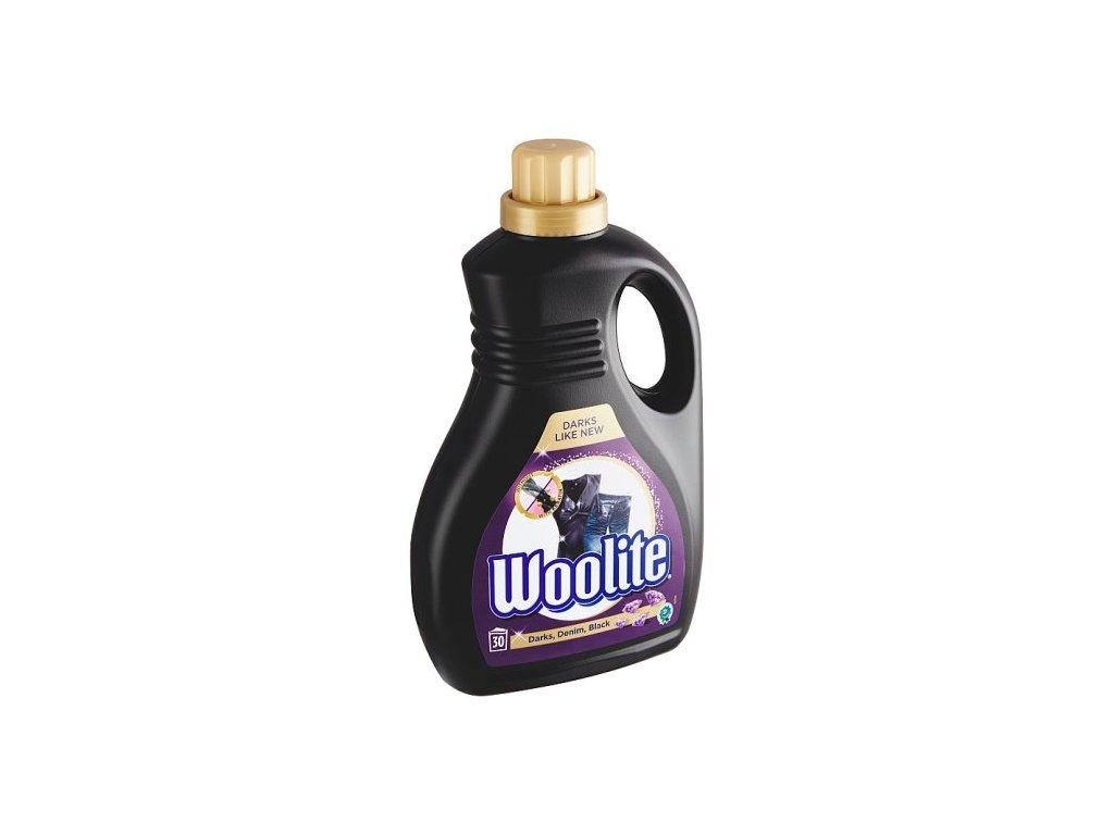 Woolite Black prací prostriedok 1,8l 30PD