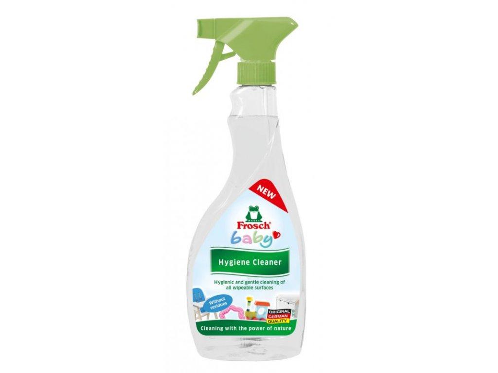 860x800x1 6pv7lu2igdsw 9w00159 frosch eko hygienicky cistic detskych potreb a omyvatelnych povrchu 500ml ean 4009175944726