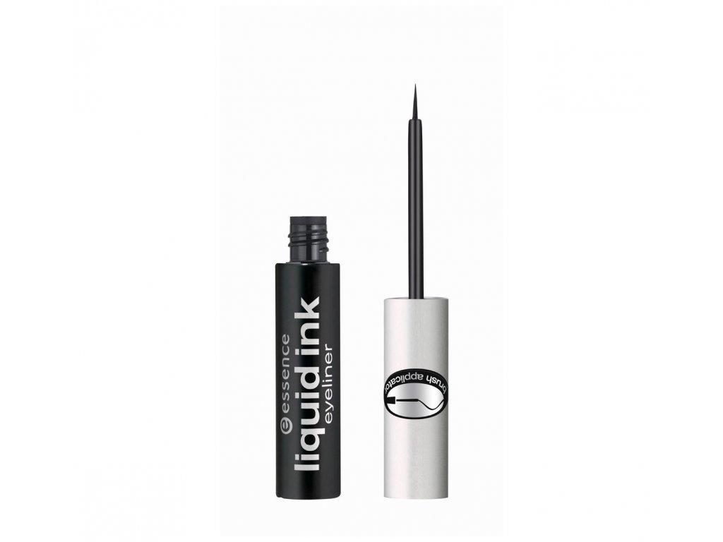 Tekutá očná linka Liquid ink, 3 ml