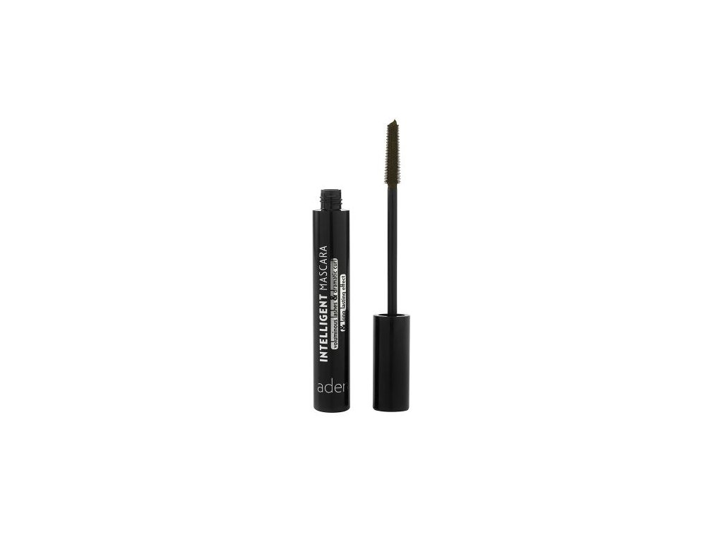 Aden Cosmetics Intelligent Mascara Black 10 ml