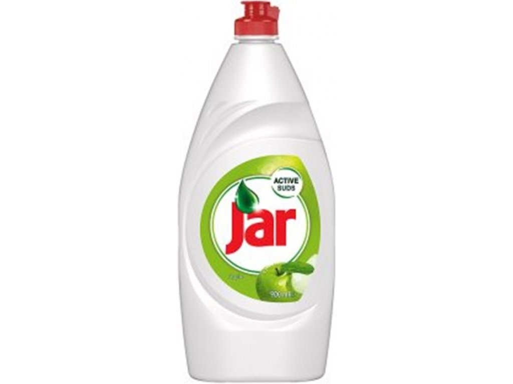 Jar Jablko 900 ml