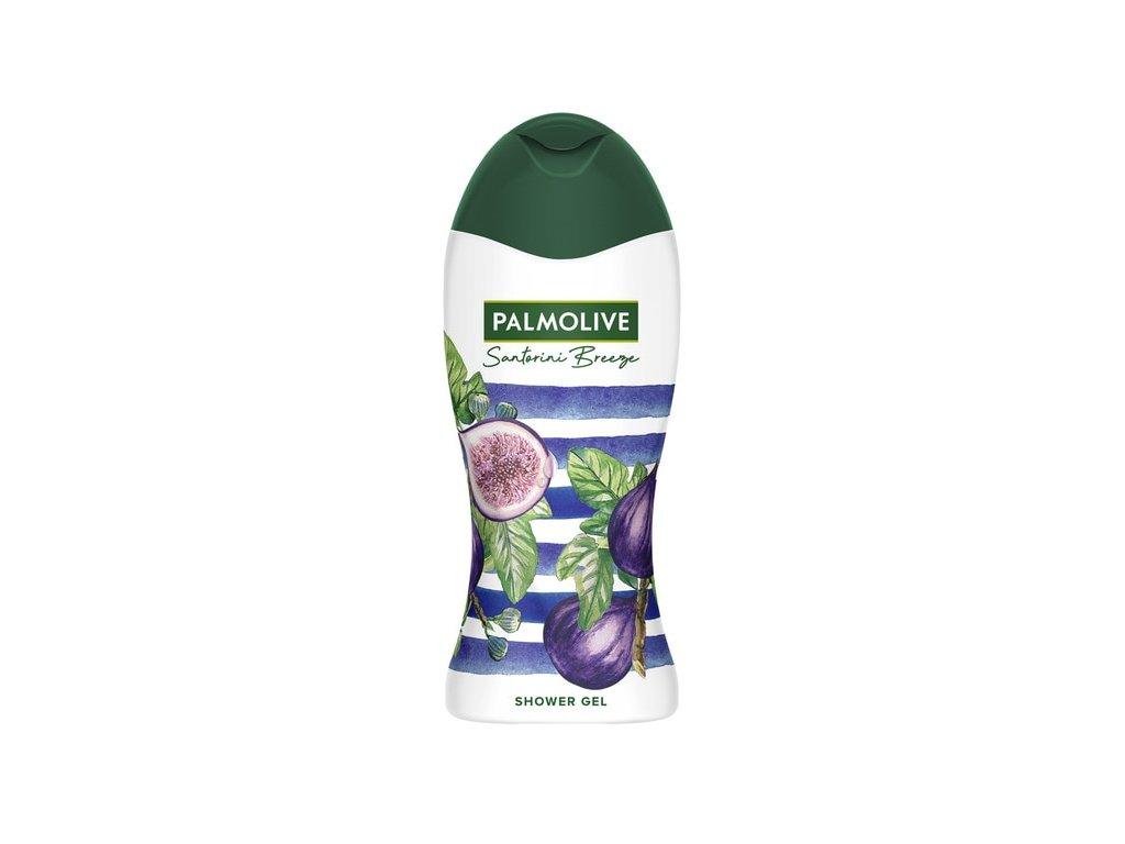 Palmolive Santorini Breeze sprchový gel 250 ml