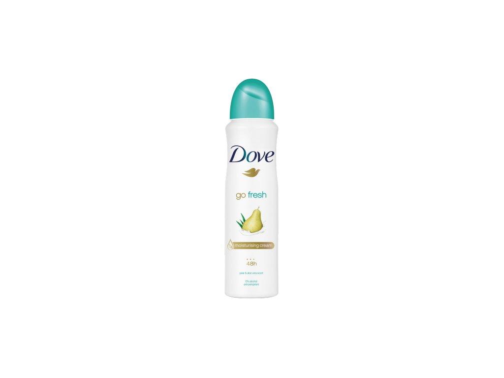 Dove Go Fresh Fresh Pear&Aloe Vera deodorant 250ml