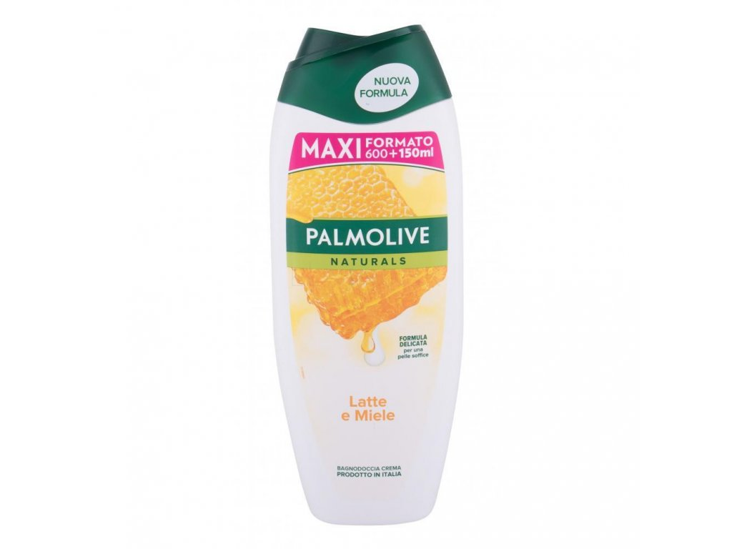 Palmolive Milk & Honey sprchový gél 750ml