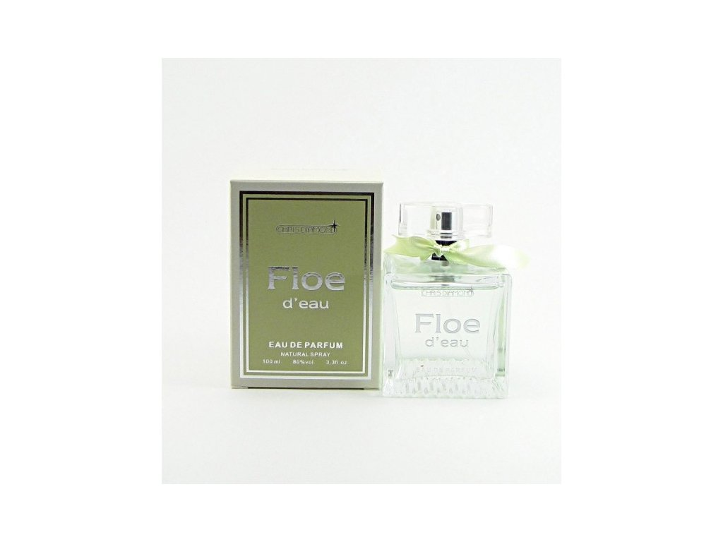 Chris Diamond Floe EDP 100ml