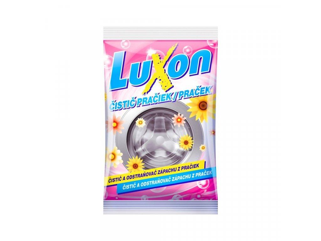 Luxon čistič práčiek 150g