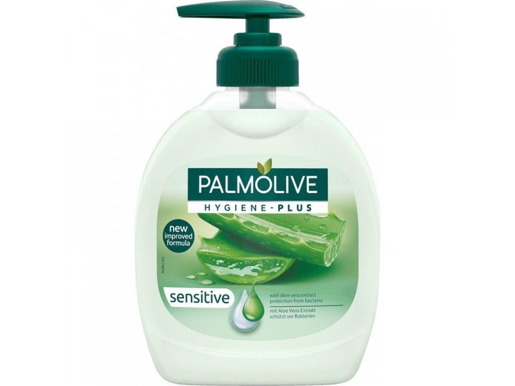 Palmolive Hygiene Plus Sensitive tekuté mydlo 300ml