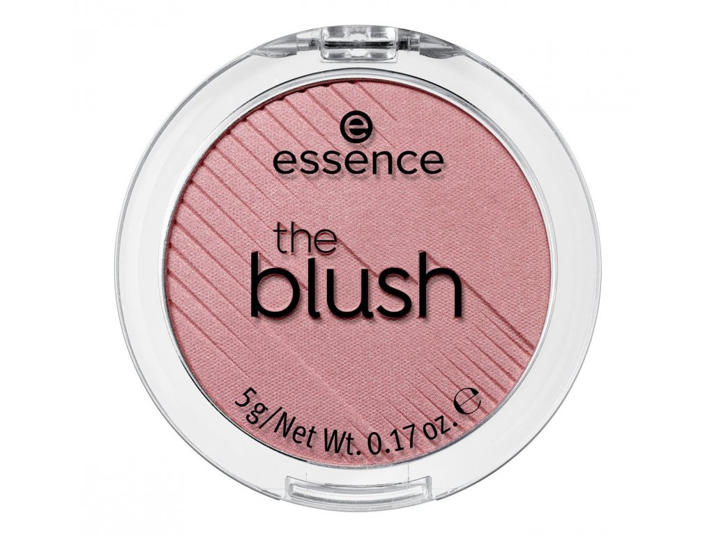 Essence The Blush lícenka 10 Befitting 5g