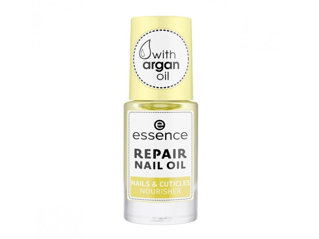 Essence Repair Nail Oil regenerační olej na nechty 8ml