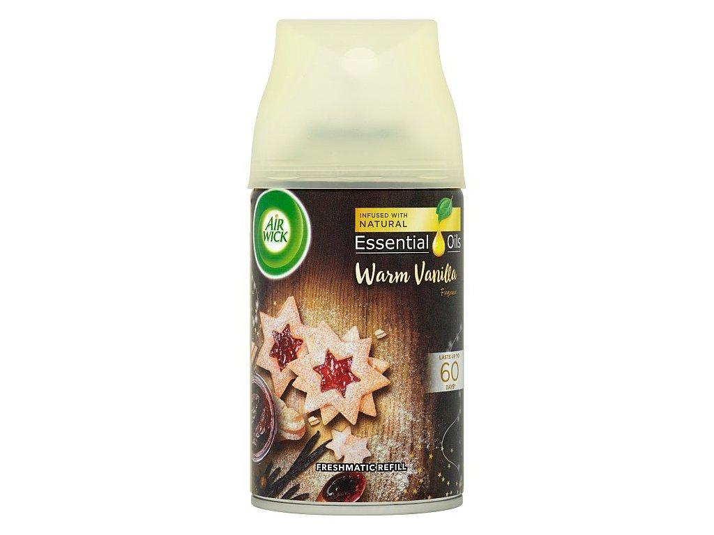 Air Wick vôňa vanilkového pečiva osviežovač vzduchu 250ml