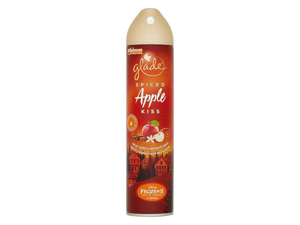 Glade osviežovač vzduchu Spice Apple Kiss 300ml