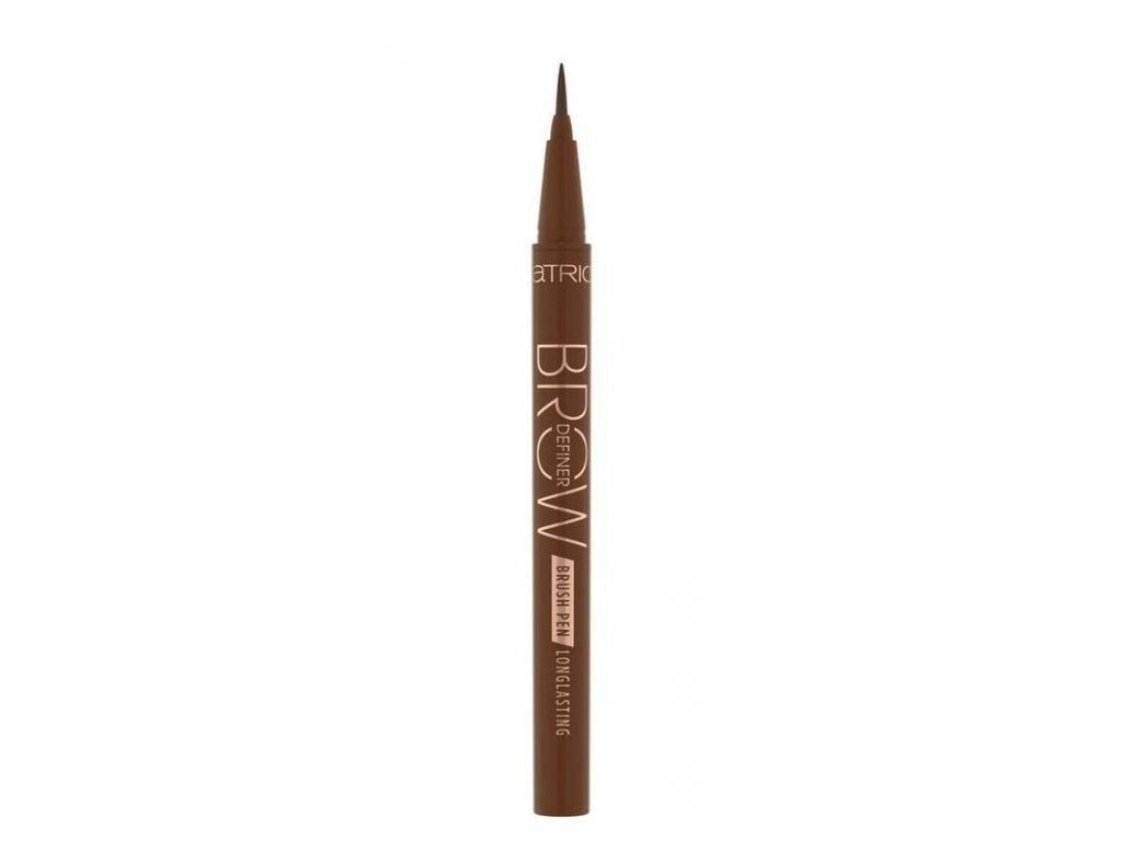 Catrice Brow Definer pero na obočie 030 Chocolate Brown 0,7ml