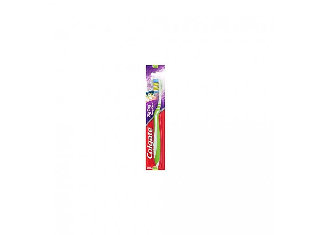Colgate Zig Zag zubná kefka soft 1 ks