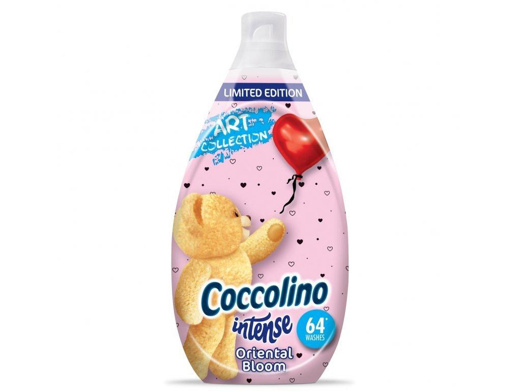 Coccolino Intense Oriental Bloom ultrakoncentrát aviváž 64 praní 960ml