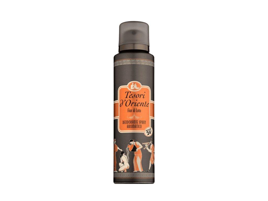 Tesori d'Oriente Lotus Flower deodorant 150ml