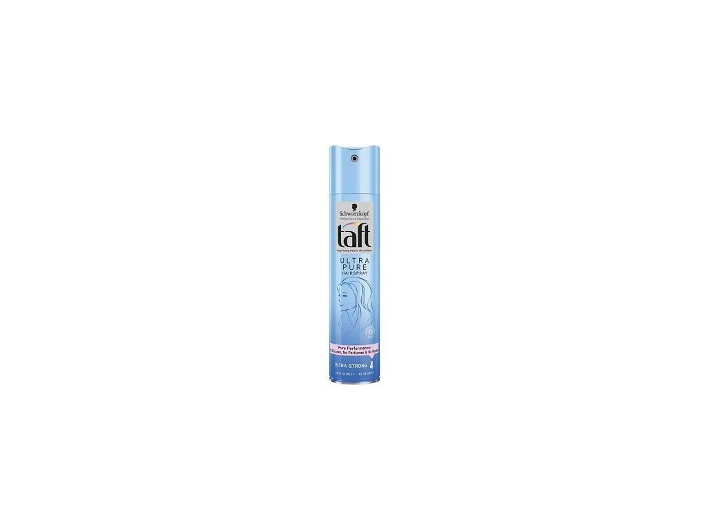 830434 1 Taft Ultra Pure Haarpray 4 Ultra Strong