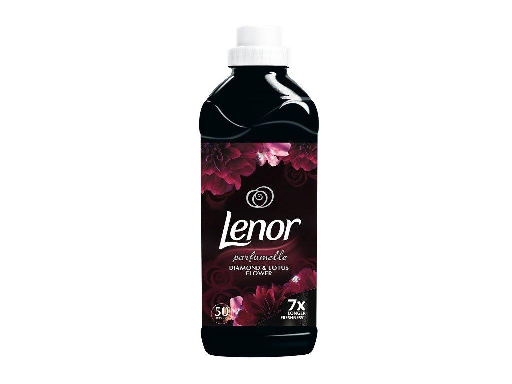 Lenor Diamond & Lotus aviváž 1,5l