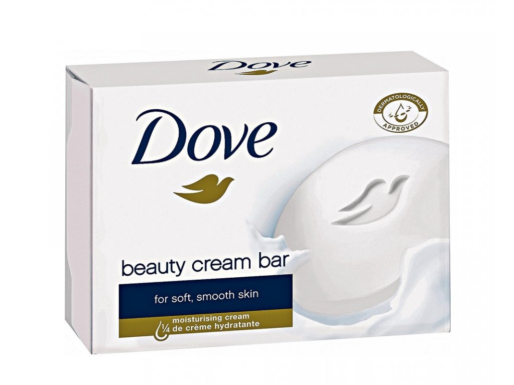 Dove mydlo Beauty Cream 100g
