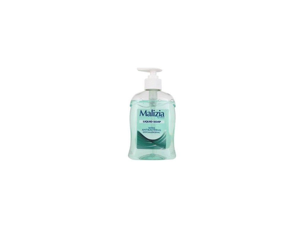Malizia antibakteriálne tekuté mydlo 300ml