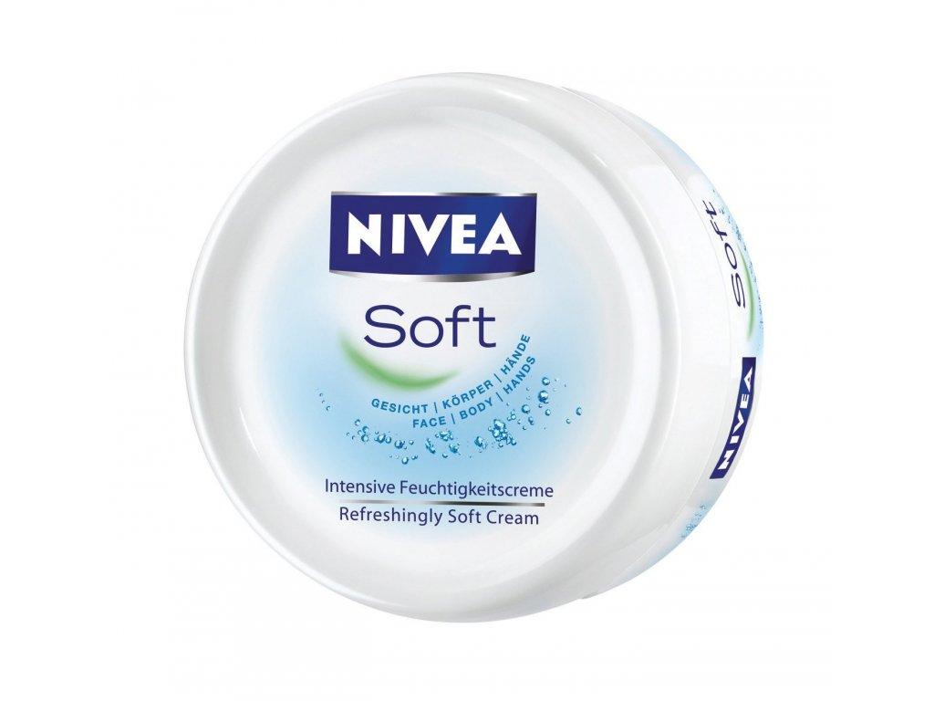 Nivea Soft krém, 300ml