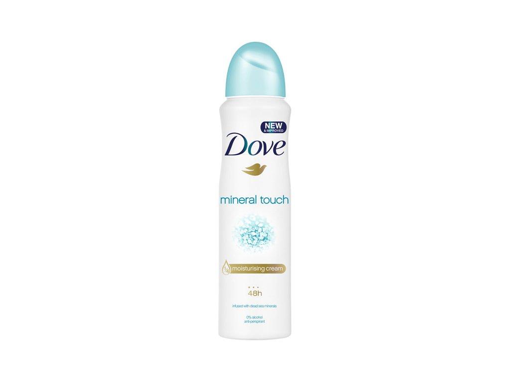 Dove Mineral Touch deodorant 150ml