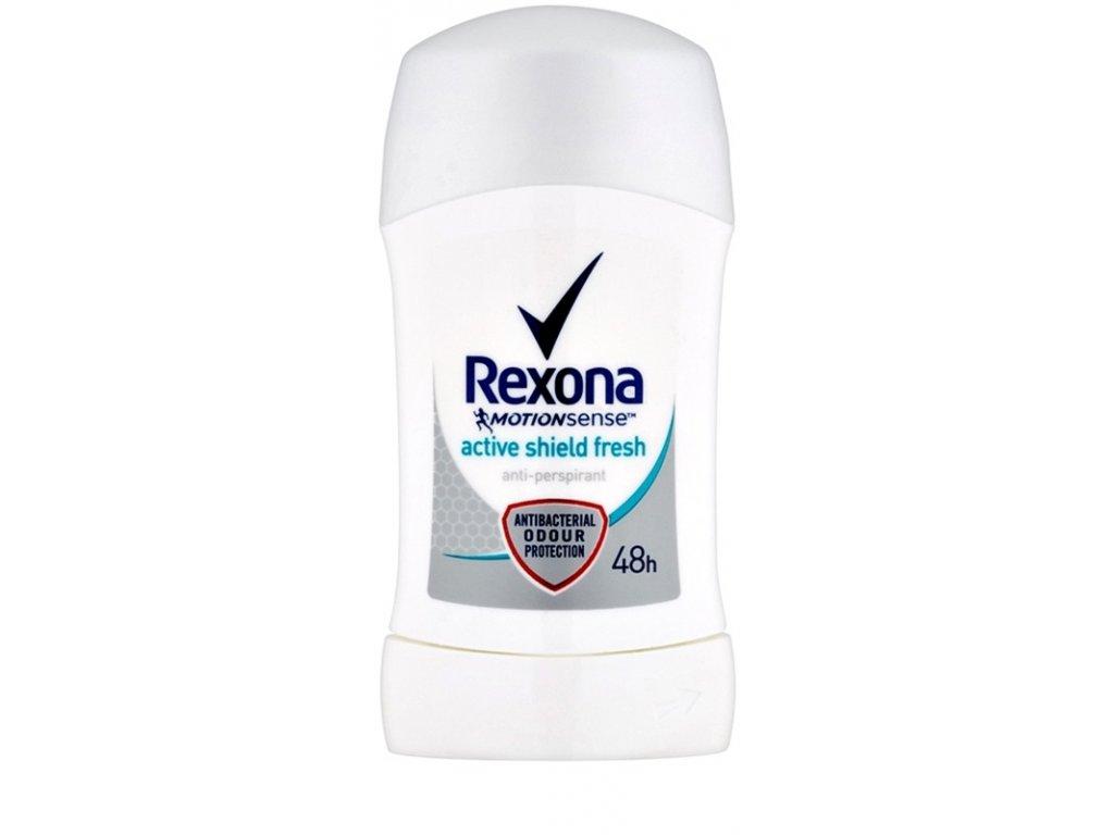 Rexona Active Shield Fresh stick 40ml