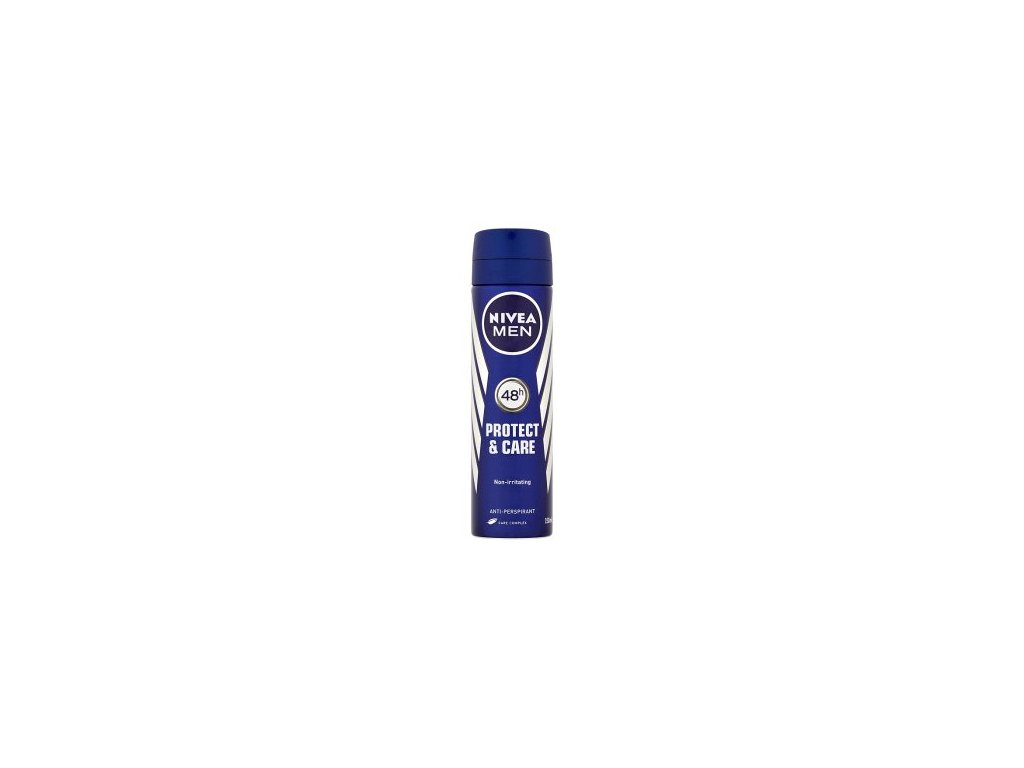 Nivea Men Protect and Care deospray 150 ml