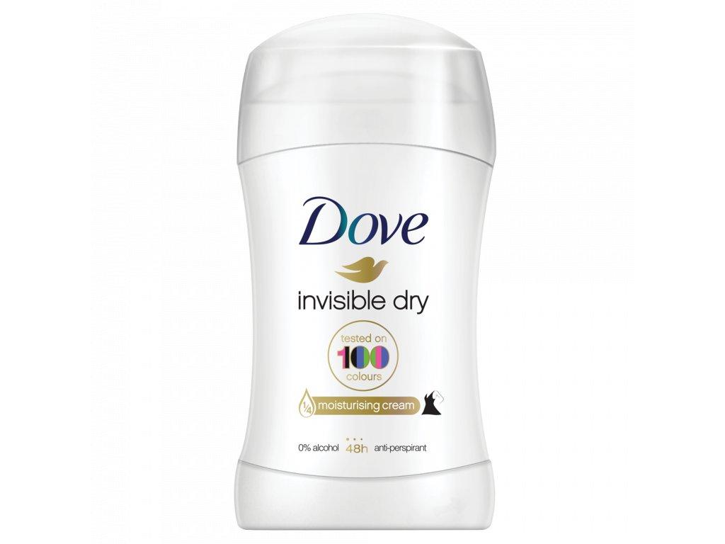 Invisible Dry Antiperspirant Deodorant Stick