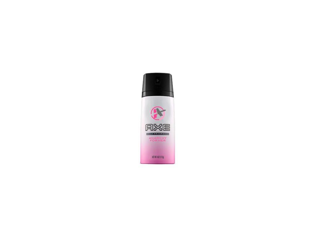 AXE Anarchy Woman deodorant 150ml