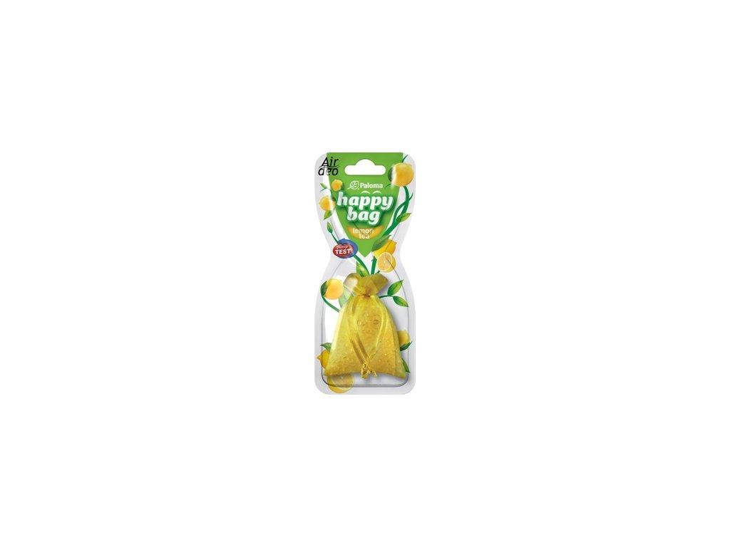 happy bag lemon